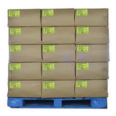 Member's Mark 8 lb. Kraft Paper Bag (500 ct., 84-case pallet)