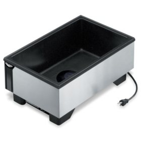 Vollrath Cayenne 71001 Well Warmer