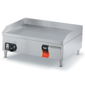 Vollrath Cayenne 40715 Electric Griddle