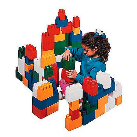 Jumbo Building Blocks - Sam's Club
