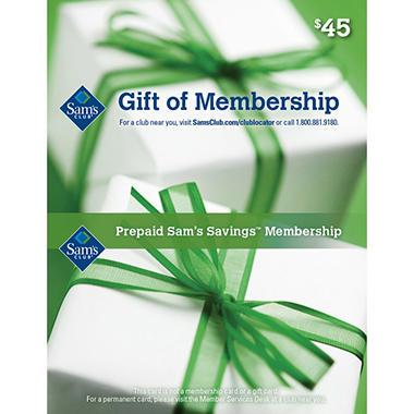 Gift of Membership - $45