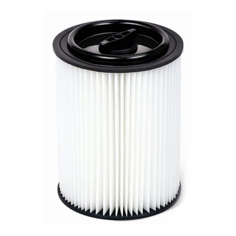 Vacmaster VWCF Washable Polyester Cartridge Filter for Wall Mount