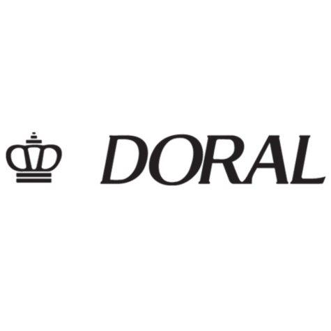 Doral Gold Menthol Box - 200 ct.