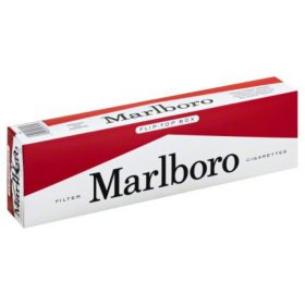 Marlboro Red King Box (20 ct., 10 pk.)
