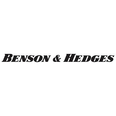 Benson & Hedges Menthol Luxury 100's Box (20 ct., 10 pk.)