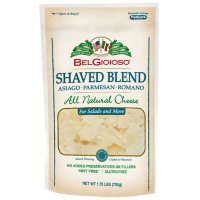 BelGioioso All Natural Shaved Salad Blend (1.75 lbs.)