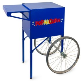 Gold Medal® 2669CL Club Popcorn Cart