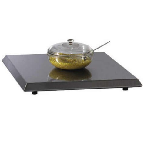 "Gold Medal® Heated Surface Plate - 10"" x 32"""