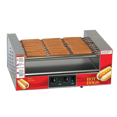 Gold Medal - 8023 - Diggity Hot Dog Machine