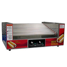 Gold Medal - 8023SL  - Diggity Slanted Hot Dog Machine