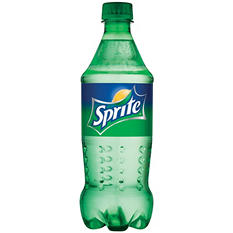Sprite (20 oz. bottle)