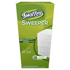 Swiffer Dry Refills (3pk.of 80ct.ea., 240 total refills)