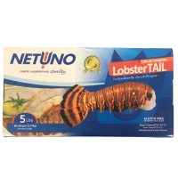 Netuno Lobster Tails (5 lbs.)