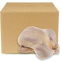 Member's Mark Uncooked Cafe Rotisserie Chicken, Bulk Wholesale Case (10 ct.)