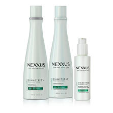 Nexxus Diametress Luscious Volume System (2 - 13.5 fl. oz. + 1 - 4.8 oz.)