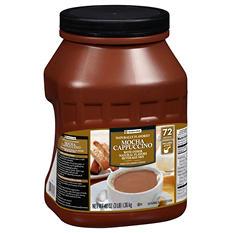 Member's Mark Mocha Cappuccino Beverage Mix (48 oz.)