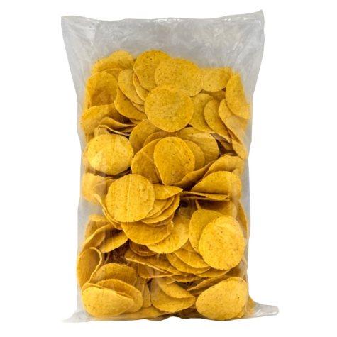 Gold Medal Products El Nacho Grande Bulk Tortilla Chips 24 oz. (4 ct.)