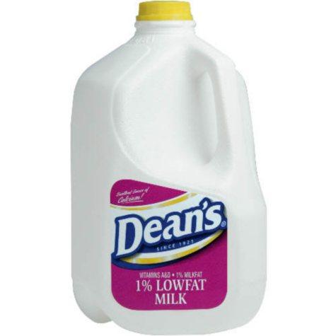 1% Milk, Gallon