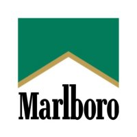 Marlboro Menthol Gold 100s Box (20 ct., 10 pk.)