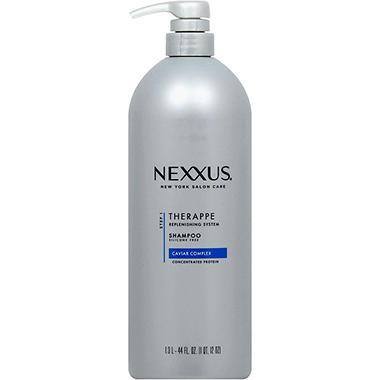 Nexxus 24HR Moisture For Dry Hair