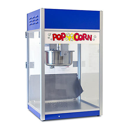 Gold Medal® 2085CL - 6 oz. Popcorn Popper