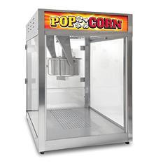 Gold Medal Macho Pop Popcorn Machine - 16 oz.