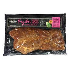Marinated Beef Fajitas (48 oz.)