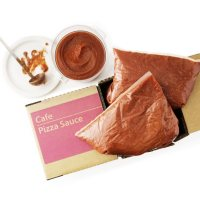 Deluxe Pizza Sauce, Bulk Wholesale Case (168 oz. ea., 4 pouches)