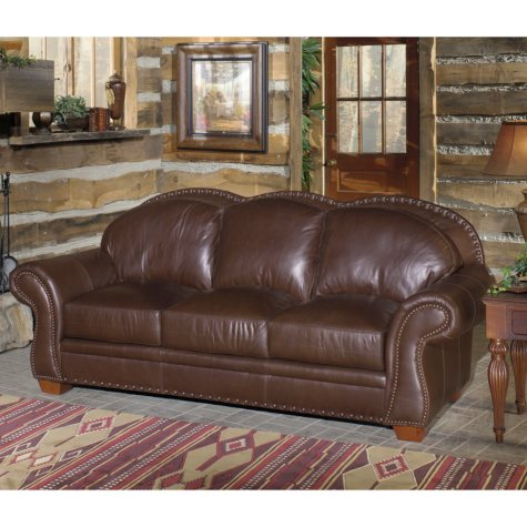 Telluride Collection Sofa