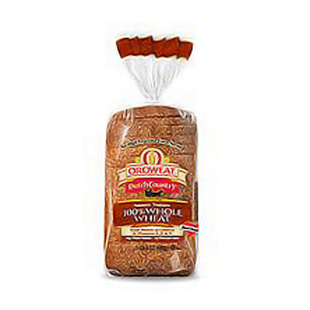 Oroweat Mix n Match Bread