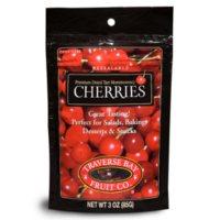 Traverse Bay Fruit Co. Premium Dried Tart Montmorency Cherries (3 oz., 12 ct.)
