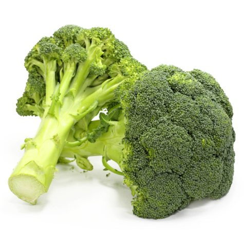 Broccoli Florets - 3 lbs.