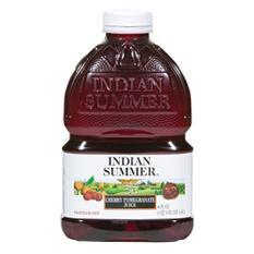 Indian Summer Cherry Pomegranate Juice - 8 pk. - 46 oz.