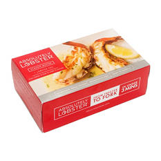Absolutely Lobster Tails (5.5 oz. tails, 8 ct.)
