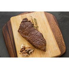 Wagyu-Kobe New York Strip (8 oz. steaks, 4 ct.)