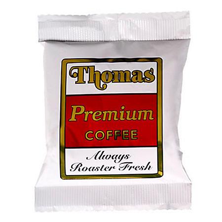 Thomas Coffee Portion Packs, Regular Roast (64 ct.)
