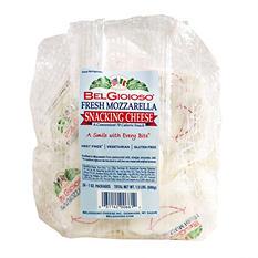 BelGioioso Fresh Mozzarella Snacking Cheese (1 oz. each, 24 pk.)