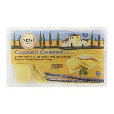 Nuovo Pasta Classic Cheese Ravioli (32 oz.)