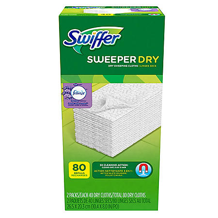 Swiffer Dry Refills (various scents)
