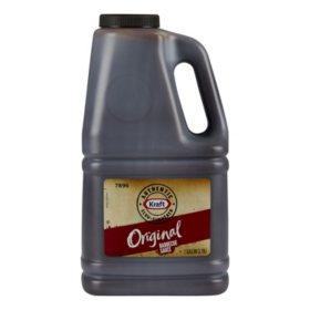 Kraft Original Barbecue Sauce (1 Gallon)
