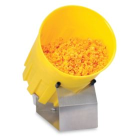 Gold Medal Mini 2 1/2-Gallon Cheese Corn Tumbler