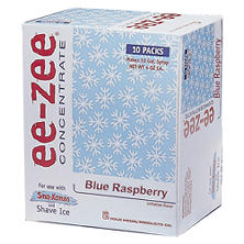 Gold Medal ee-Zee Concentrate Syrup, Various Flavors (10 pk.)