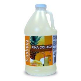 Gold Medal Frusheez, Select Flavor (0.5gal / 6pk)
