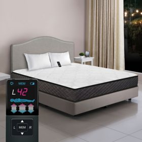 Digital Princeton Eurostyle Air Bed