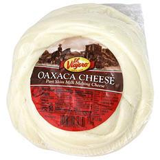 El Viajero Oaxaca Ball Cheese (3 lbs.)