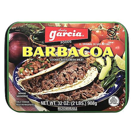 Garcia Barbacoa (2 lbs.)