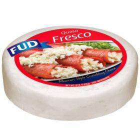 FUD Fresco Cheese (8 lbs.)