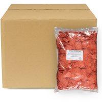 Sliced Pepperoni, Bulk Wholesale Case (25 lbs.)