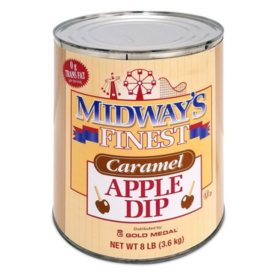 Midway's Finest Caramel Apple Dip (6 pk.)