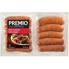 Premio Hot Italian Sausage  (5 lbs.)